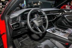 Audi 7 quatro