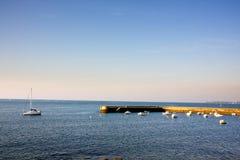 Quay Photos libres de droits