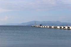 Quay Photo libre de droits