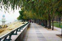 Quay Harbin Imagenes de archivo