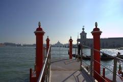 Quay Venice Stock Photos