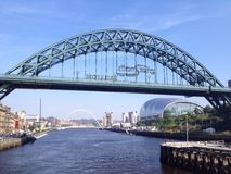 Quayside Stock Photography