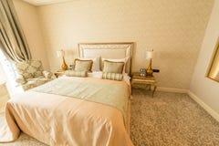 Quba - 24 de março de 2015: Hotel de Rixos o 24 de março dentro Imagens de Stock Royalty Free