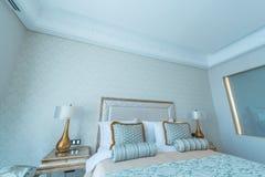 Quba - 24 de março de 2015: Hotel de Rixos o 24 de março dentro Imagem de Stock