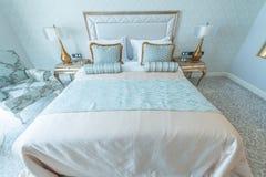 Quba - 24 de marzo de 2015: Hotel de Rixos el 24 de marzo adentro Foto de archivo libre de regalías