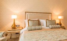 Quba - 24. März 2015: Rixos-Hotel am 24. März herein Lizenzfreie Stockfotos