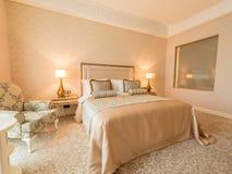 Quba - 24. März 2015: Rixos-Hotel am 24. März herein Lizenzfreies Stockbild