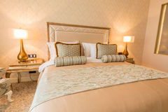 Quba - 24. März 2015: Rixos-Hotel am 24. März herein Stockbilder
