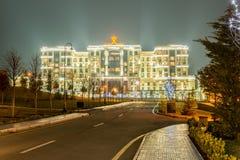 Quba - MARCH 26, 2015: Quba Rixos Hotel on March Royalty Free Stock Photo
