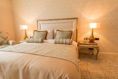 Quba - MARS 24, 2015: Rixos hotell på mars 24 in Arkivfoto