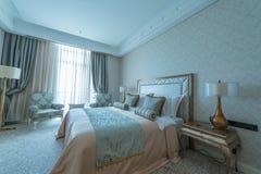Quba, MARZEC - 24, 2015: Rixos hotel na Marzec 24 wewnątrz Obraz Stock