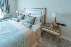 Quba, MARZEC - 24, 2015: Rixos hotel na Marzec 24 wewnątrz Obrazy Royalty Free