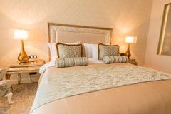 Quba, MARZEC - 24, 2015: Rixos hotel na Marzec 24 wewnątrz Obrazy Stock