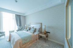 Quba, MARZEC - 24, 2015: Rixos hotel na Marzec 24 wewnątrz Zdjęcia Royalty Free