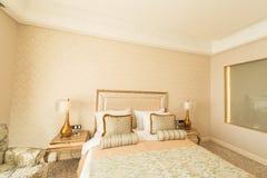 Quba - 24 marzo 2015: Hotel di Rixos Fotografia Stock