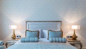 Quba - 24 marzo 2015: Hotel di Rixos il 24 marzo dentro Fotografie Stock