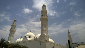 Quba Mosque Royalty Free Stock Image