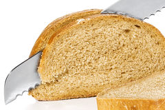 Que le pain Images libres de droits