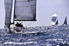 40º que navega Troféu Conde de Godo Fotos de Stock Royalty Free