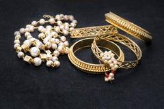 Que tous les bijoux j'ont-ils ? - 3 Images stock