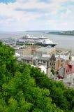 Quebec Stockfoto