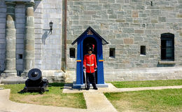 Quebec Royalty Free Stock Photos