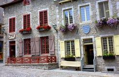 Quebec Stock Image