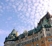 Quebec Arkivfoto