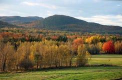 Quebec zdjęcia stock