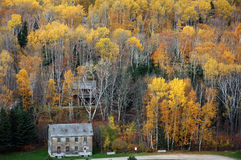 Quebec Zdjęcie Royalty Free