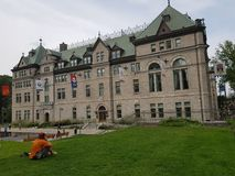 Quebec canada stock photos