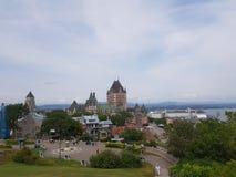 Quebec canada royalty free stock photo
