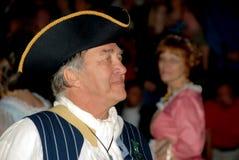 Quebec celebrates 400yrs Royalty Free Stock Image