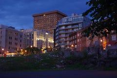 Quebec City Fotografia de Stock