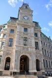 Quebec City Court House Stock Photos