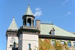 Quebec City Hall, Canada Stock Image