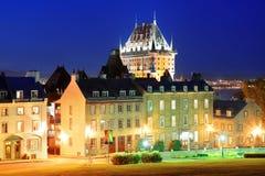 Quebec City Stock Photos
