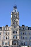 Quebec Parliament Building, Quebec City, Canada Royalty Free Stock Photography