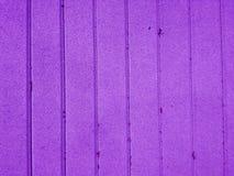 Quebra pronunciada do efeito em um fundo do papel de parede da parede imagens de stock royalty free