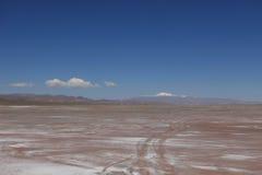 Quebrada Argentina Stock Images