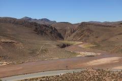 Quebrada Argentinien Stockfotos