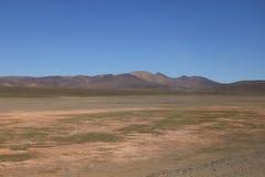 Quebrada Argentinien Lizenzfreies Stockbild