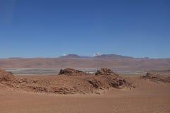 Quebrada Argentinien Lizenzfreie Stockfotografie