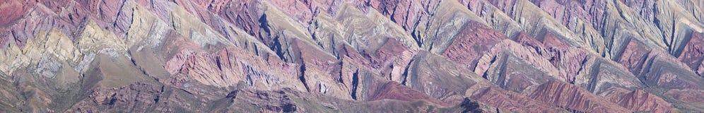 Quebrada de Humahuaca, Northern Argentina Royalty Free Stock Images