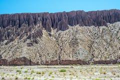 Quebrada de Purmamarca, Argentina Stock Photography