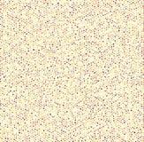 A queda colore formas abstratas do fundo Fotografia de Stock