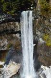 Queda da água Foto de Stock Royalty Free