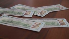 Queda do dinheiro na tabela filme