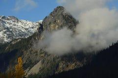 Queda em Colorado Foto de Stock Royalty Free