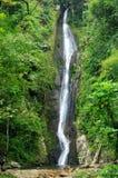 Queda Tailândia da água Fotografia de Stock
